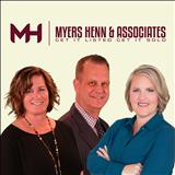 Daryl Myers, Kathy Myers & Erin Henn