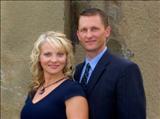 Oleg and Elena Tkachev, Gary Mann Real Estate & Team Up Real Estate