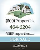 The 509 Properties Team, Keller Williams Realty Spokane