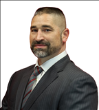 Nick Borrero, Keller Williams Realty