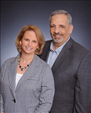 Brad and Sharon Vinson
