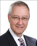 Dr. Alan Brisco FICB, CNE, SRES