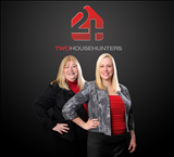 Dominique Zarow and Teri Welch, Keller Williams