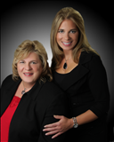 Jeri Herl and Abigail Herl Restivo, Keller Williams Realty Centre