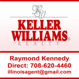 Raymond Kennedy, Keller Williams Peferred Realty
