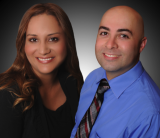 Jorge & Edith Garcia, Keller Williams Realty
