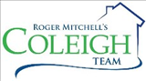 Roger Mitchell, Keller Williams
