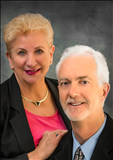 Edie & John Glenn, The Glenn Connection, Coldwell Banker Residential Brokerage