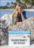 Heather Bennett, Florida Keys Real Estate Company