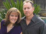 Melissa Sisneros & Gary Coats, SunCal Real Estate