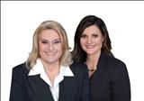 Linda Quinn & Anne Stewart