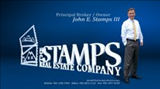 John E. Stamps, The Stamps Real Estate Company