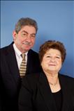 Liz* and Jack Roditi