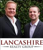 Kyle and Scott Lancashire