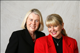 Donna Lunardini / Maureen Higelin