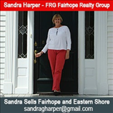 Sandra Harper, Fairhope Realty Group & Beach Realty Group