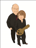 Kim Mansfield & Tim Zimmerman, Keller Williams Associate Partners