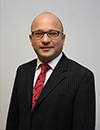 Yeghish Hacheryan, Coldwell Banker Hallmark Realty