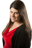 Kristina Zack, Keller Williams Realty Connecticut