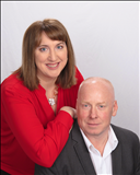 Brent and Laurie Miller, Better Properties Western Wa
