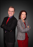 Tom & Bette Dixon, Keller Williams Realty