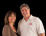 Jim & Yvette Blehm, Keller Williams Realty