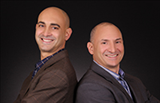 THE FISICHELLI TEAM - Steve & Joe Fisichelli, Keller Williams Realty