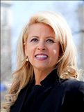 Nancy Alperin - President & CEO