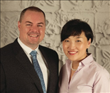 SHANSHAN WEI & STEPHEN GREEN, Coldwell Banker United, REALTORS