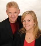 Derek and Mariana Wagner, Wagner iTeam at Keller Williams Partners Realty