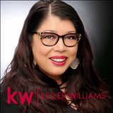 Celia Evangelina Lainez, Keller Williams Realty