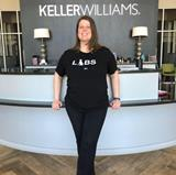 Amber Sanders, Keller Williams Realty