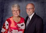 Ken and Deb Hanson