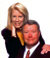 Jane and Jeff Daley
