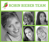 The Robin Bieber Team