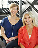 Cheri Smith & Molly Brundage, Total Property Resources