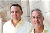 Glenn Brunskill & Michael Yackwak