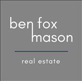 Benjamin Fox Mason