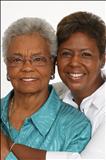 Doris Crockett & Shanna Miller