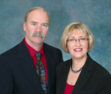 Lewis and Beth McIntyre, Keller Williams Realty Connecticut