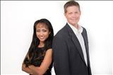 Brad Uline & Angela Goh