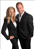 Ron and Mechelle Moore, Keller Williams Realty