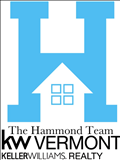 Adam Hammond , KW Vermont Keller Williams