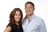 Jaimie Bolnick & Stephen Yannalfo, Keller Williams Village Square Realty