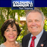 Team Ridgeway: Glen & Lillian, Coldwell Banker Residential Real Estate