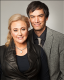 Buffy & Marcus , FOUNDATIONS REAL ESTATE GROUP