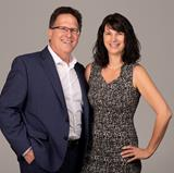 John & Anja Buetergerds, Keller Williams Realty Select