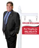 Patrick J. Virgilio Jr., Keller Williams Realty