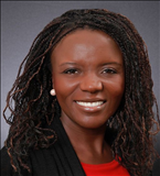 Petula Kwende, Keller Williams South Park