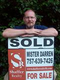 Mister Darren, Shaffer Realty & Shaffer Real Estate